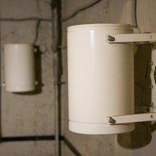 Системы автономного пожаротушения для гаражей