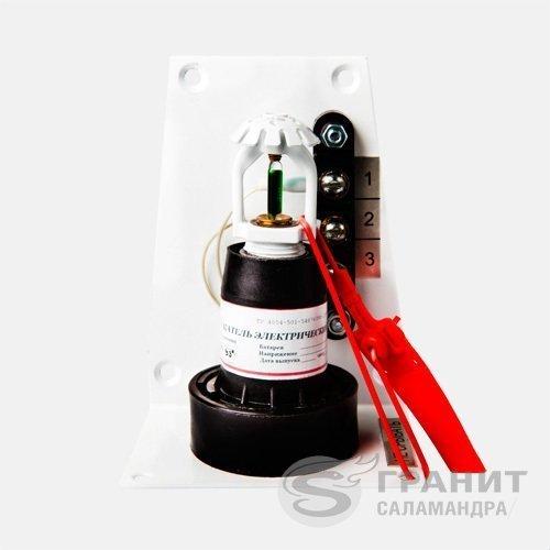 Тепловой пускатель электрический ТПЭ-1