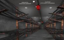 Система пожаротушения кабельных туннелей, шахт и трубопроводов, готовые решения Гранит-Саламандра